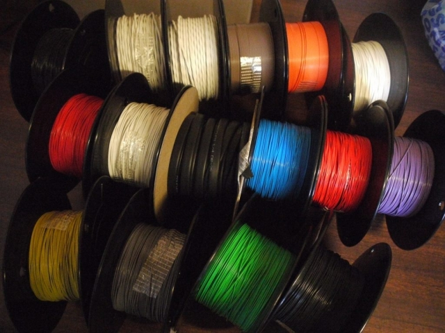 Spec 55 wire