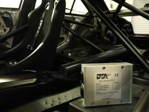DTA S80PRO Aftermarket ECU installed to a BMW E36 2.5L