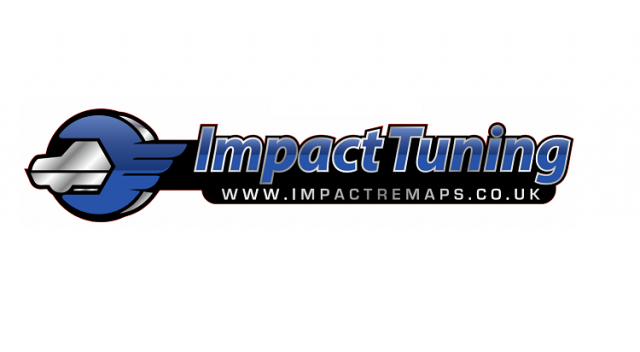 Impact tuning - our supplier of factory ECU re-maps